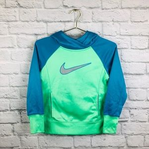 Nike Girls Medium Hoodie